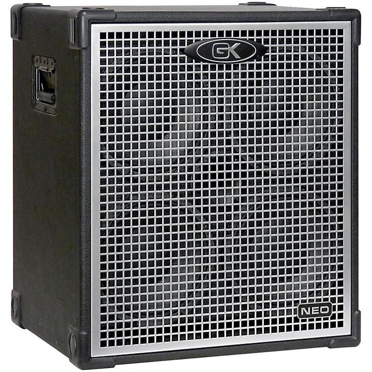 Gallien-KruegerNeo 410 4x10 Bass Speaker Cabinet 800W4 ohms