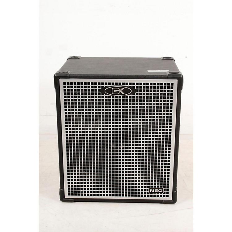 Gallien-KruegerNeo 410 4x10 Bass Speaker Cabinet 800W8 Ohm888365809465