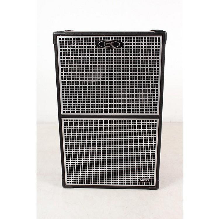 Gallien-KruegerNeo 412 4x12 Bass Speaker Cabinet888365857541