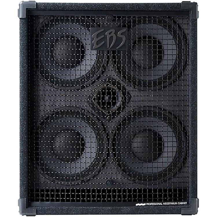 EBSNeo 4x10 Bass Guitar Cabinet