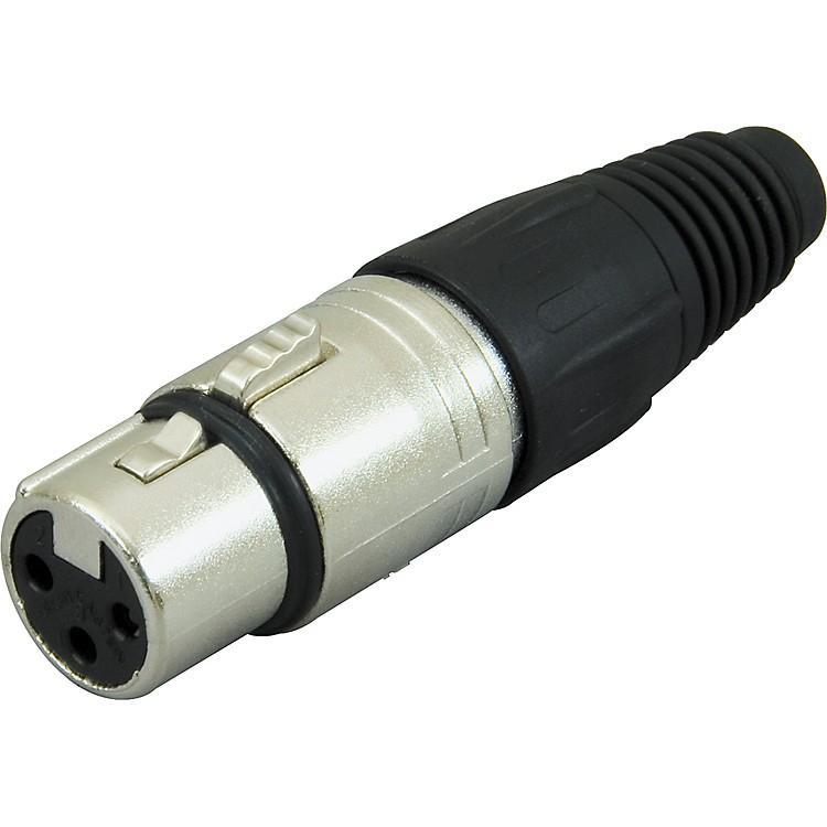 VTGNeutrik NC3FX XLR (F) Connector