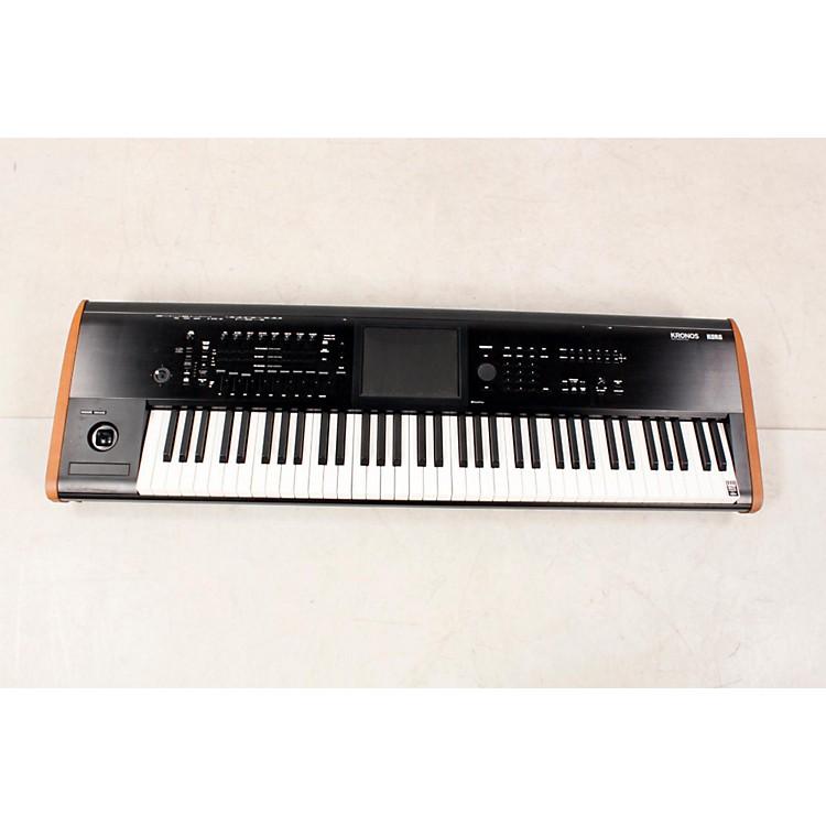 KorgNew Kronos 73-Key Music Workstation888365819211
