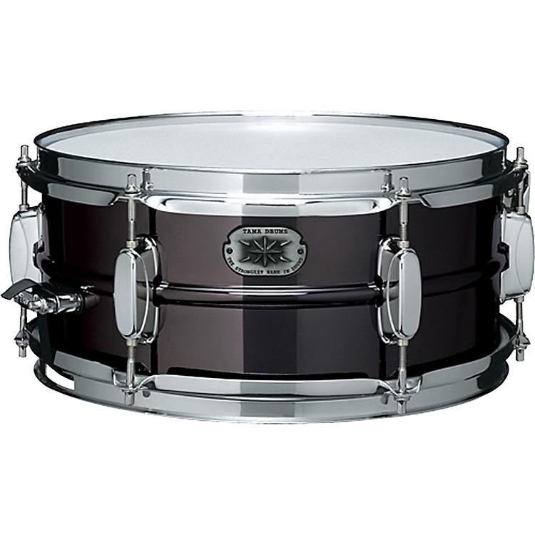 TamaNew Metalworks Snare Drum