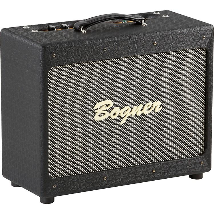 BognerNew Yorker 112 12W 1x12 Tube Guitar Combo Amp