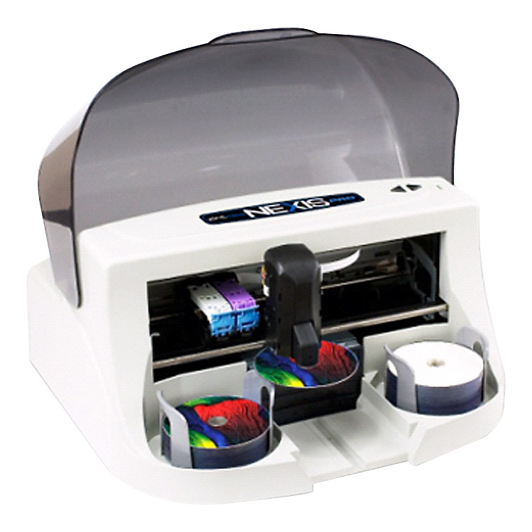 XLNT Idea Nexis Pro 100 Auto Disc Media Printer