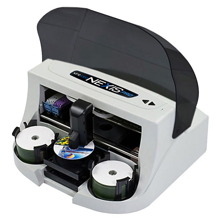 XLNT Idea Nexis Pro 100 Blu-Ray Media Printer
