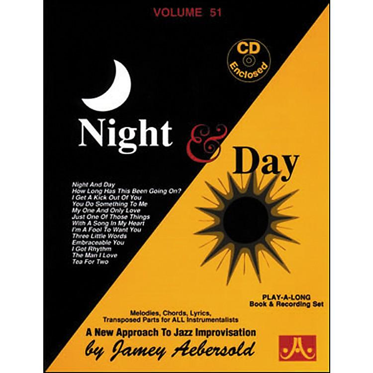 Jamey AebersoldNight & Day