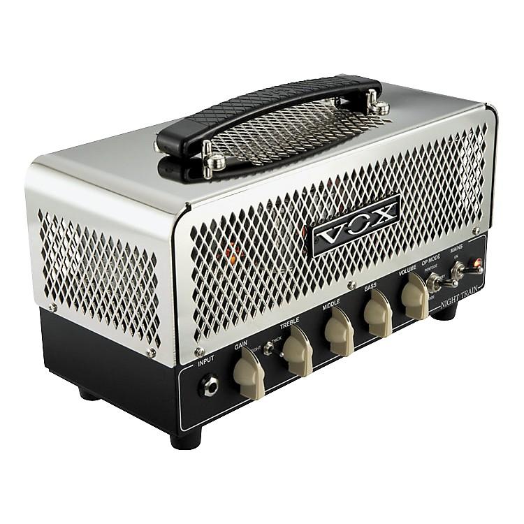 VoxNight Train NT15H 15W Guitar Amp HeadChrome