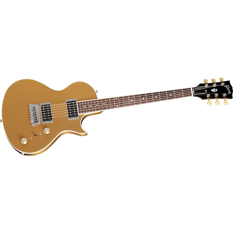 Gibson Nighthawk Studio Electric Guitar Gold Top