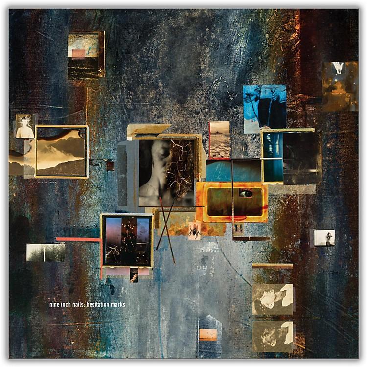 SonyNine Inch Nails - Hesitation Marks Vinyl LP