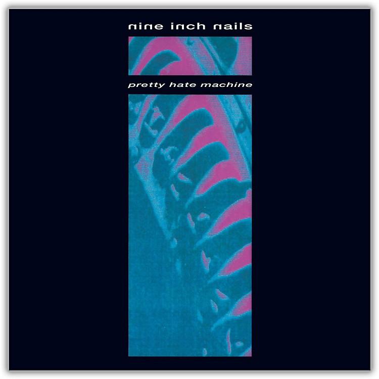 Universal Music GroupNine Inch Nails - Pretty Hate Machine Vinyl LP