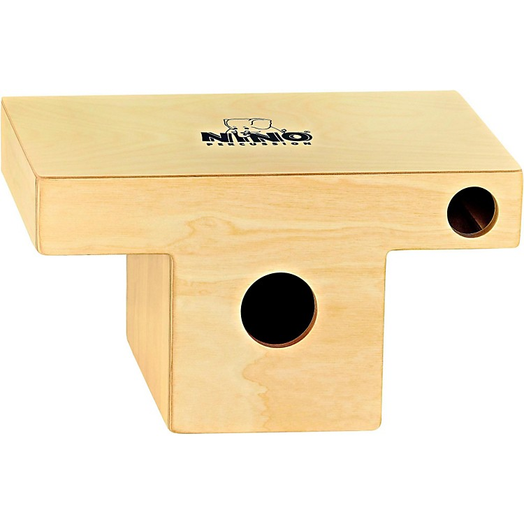 NinoNino Percussion NINO953 Slap Top Wood Cajon