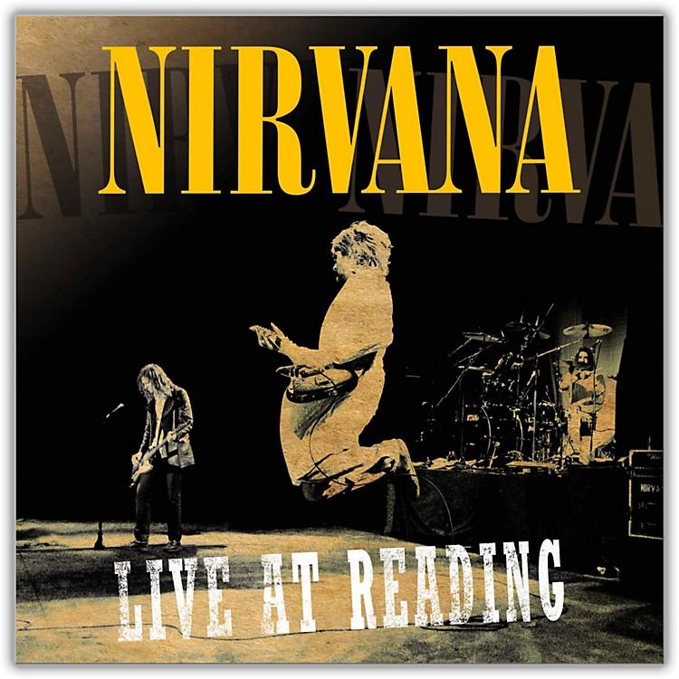 Universal Music GroupNirvana - Live at Reading Vinyl LP