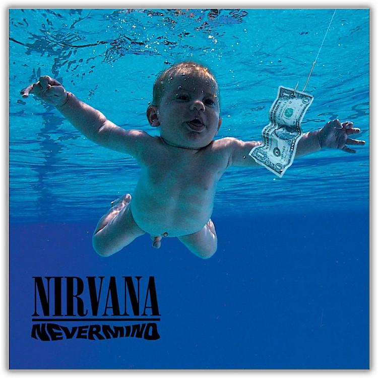 Universal Music GroupNirvana - Nevermind Vinyl LP