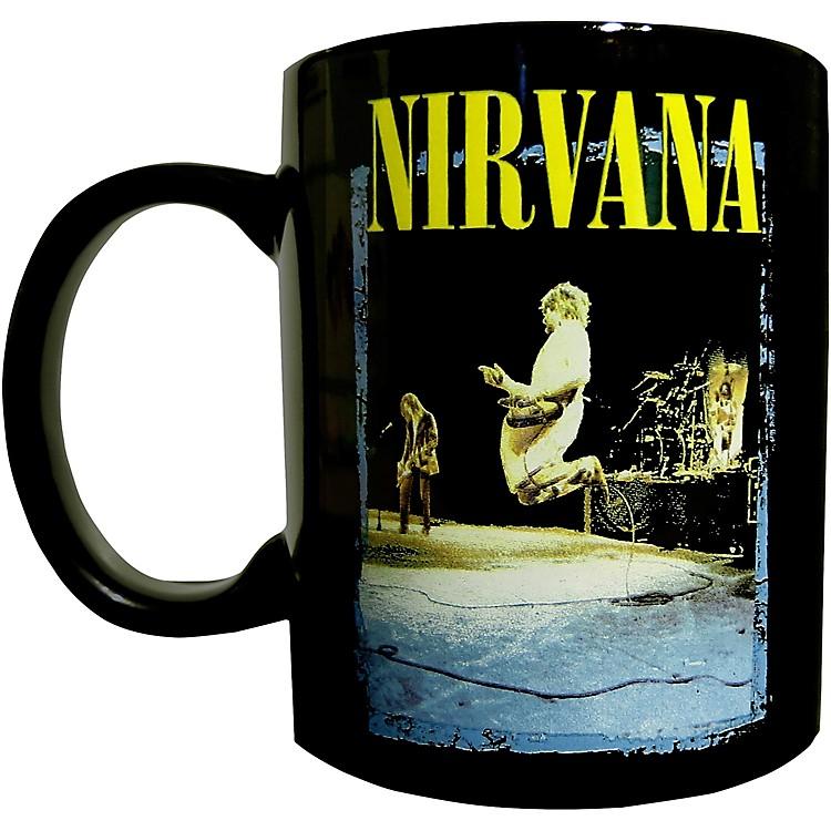 C&D VisionaryNirvana Amp Mug