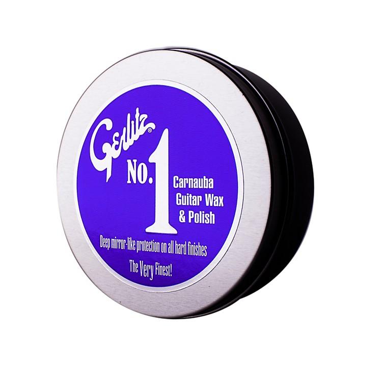 GerlitzNo. 1 Wax