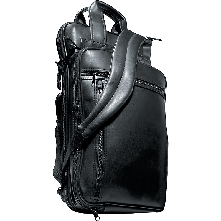 KacesNot Leather Deluxe Stick Bag