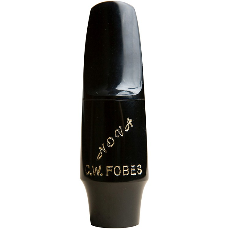 Clark W FobesNova M Series Alto saxophone MouthpieceM5