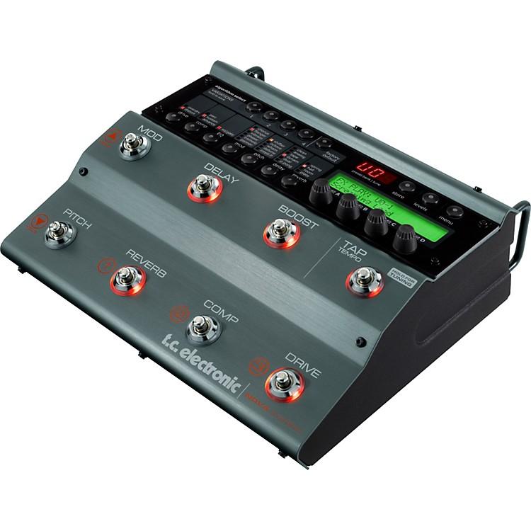 TC ElectronicNova System Guitar Multi Effects Pedal
