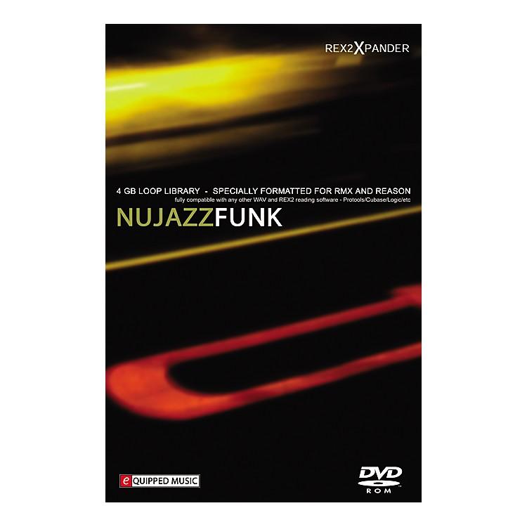 Big FishNu Jazz Funk Audio Loops