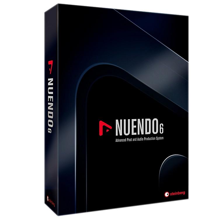 SteinbergNuendo 6 Educational Edition