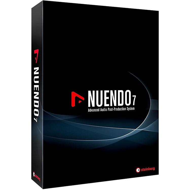 SteinbergNuendo 7 Student EDU DAW Boxed Software