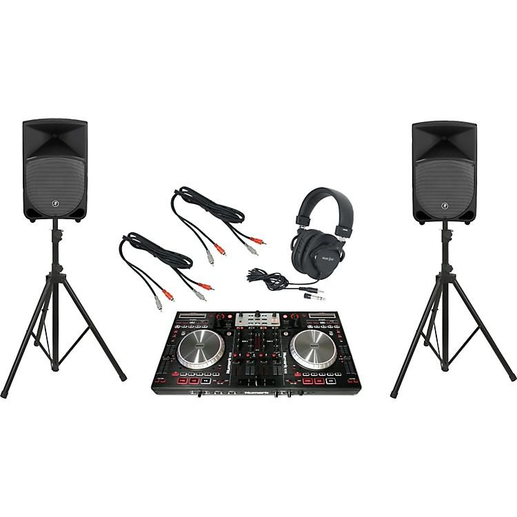 PioneerNumark NS6 / Mackie Thump TH-12A DJ Package