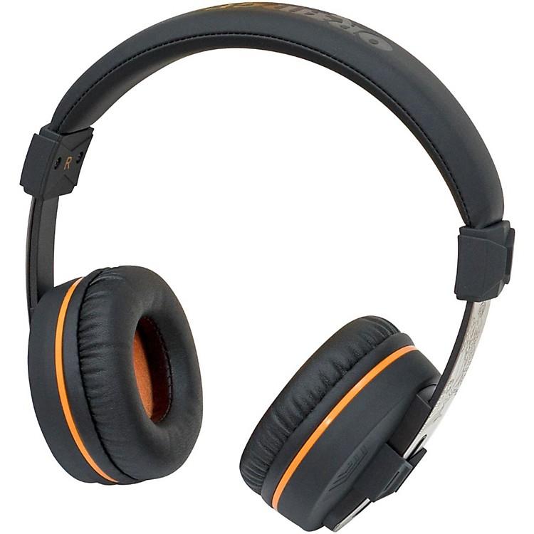 Orange Amplifiers'O' Edition Headphones