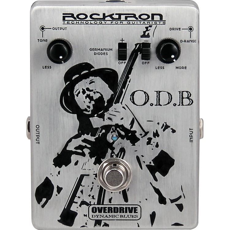 RocktronO.D.B. Overdrive Dynamic Blues Guitar Effects Pedal