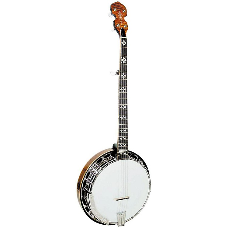 Gold Tone OB-250 Banjo Natural