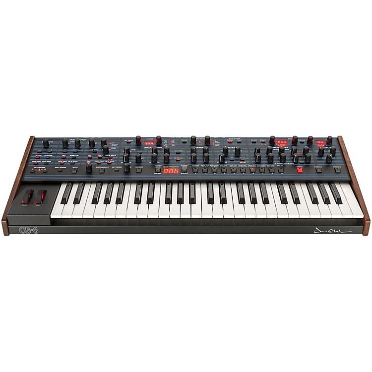 Dave Smith InstrumentsOB-6 6 Voice Analog Synthesizer