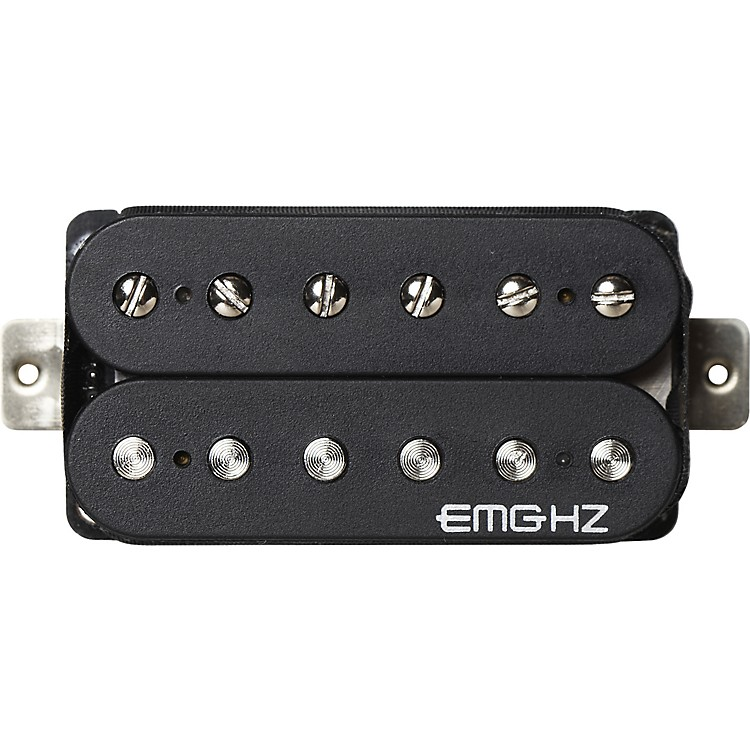 EMG OC1 SRO Open-Coil Passive Humbucker Pickup Neck Black