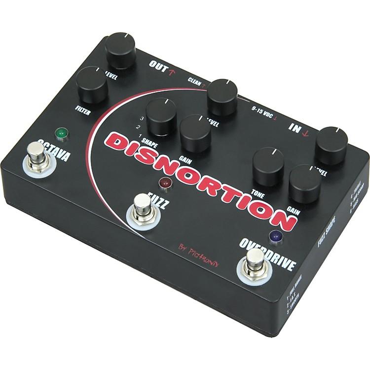 PigtronixOFO Disnortion FX Pedal