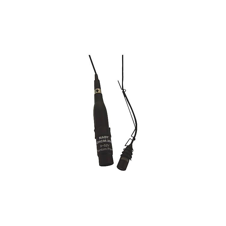 NadyOHCM-200 Overhead Hanging Condenser Microphone