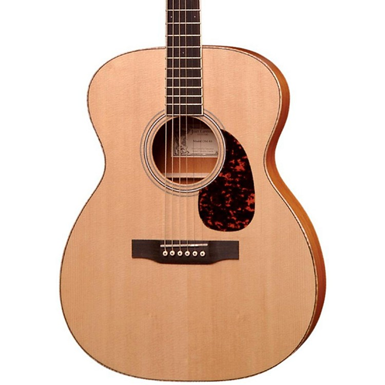 Larrivee OM-03E Mahogany Select Series Orchestra Model Acoustic-Electric Guitar