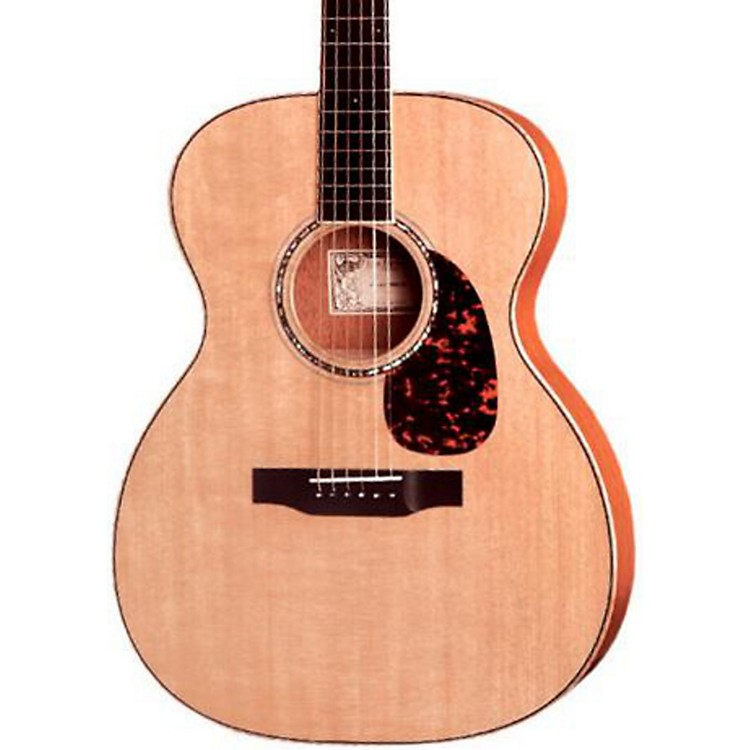 Larrivee OM-05 Mahogany Select Series Orchestra Model Acoustic Guitar Natural Mahogany