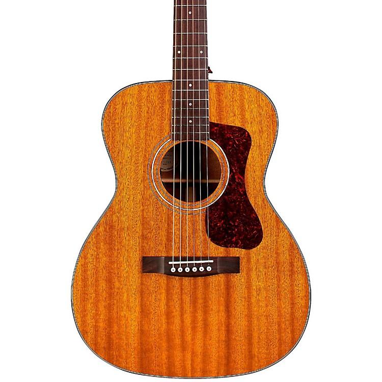 GuildOM-120 Orchestra Acoustic GuitarNatural