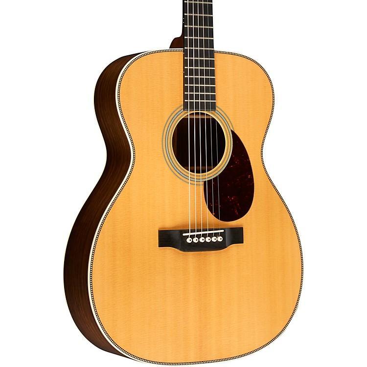 MartinOM-28 Acoustic Guitar