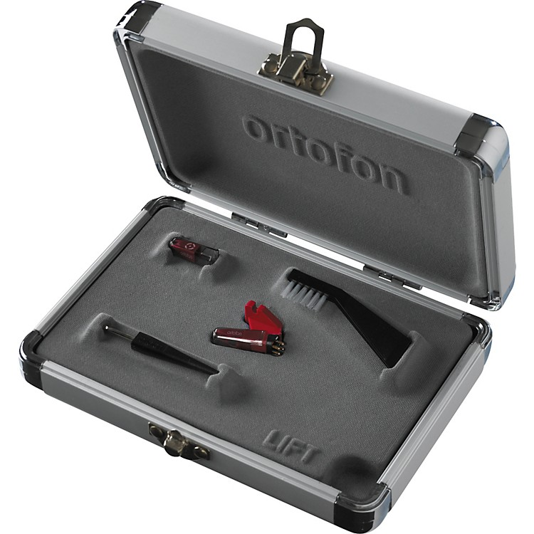 Ortofon OM Digitrack Turntable Cartridge Kit