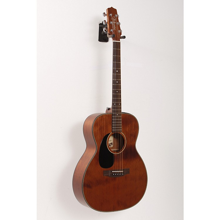 Takamine OM EF740SGN-LH Left-Handed Acoustic-Electric Guitar with Case Satin Antique 886830444272