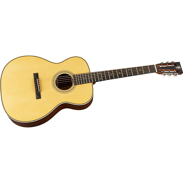 MartinOMM Orchestra John Renbourn Acoustic GuitarNatural