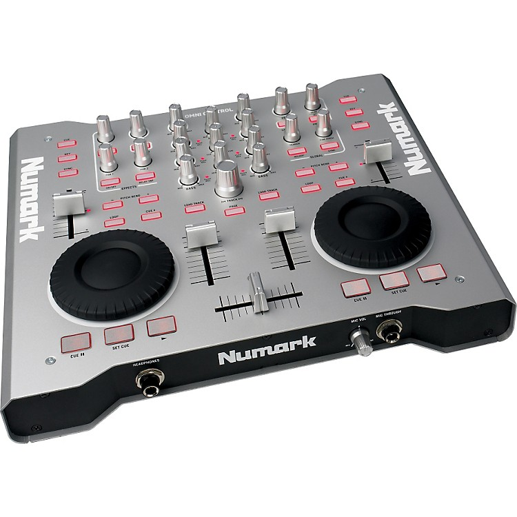 NumarkOMNI CONTROL DJ Control Surface