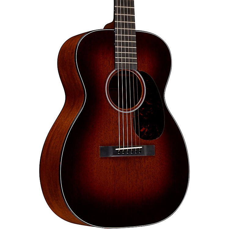 Martin OO-DB Jeff Tweedy Signature Acoustic Guitar Natural