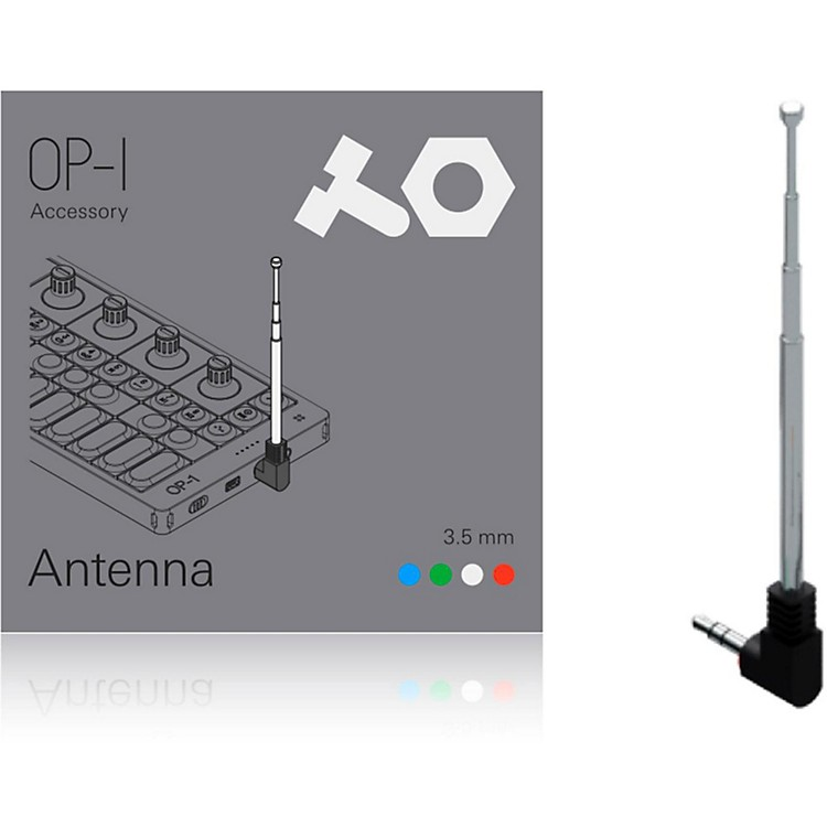 Teenage EngineeringOP-1 Antenna