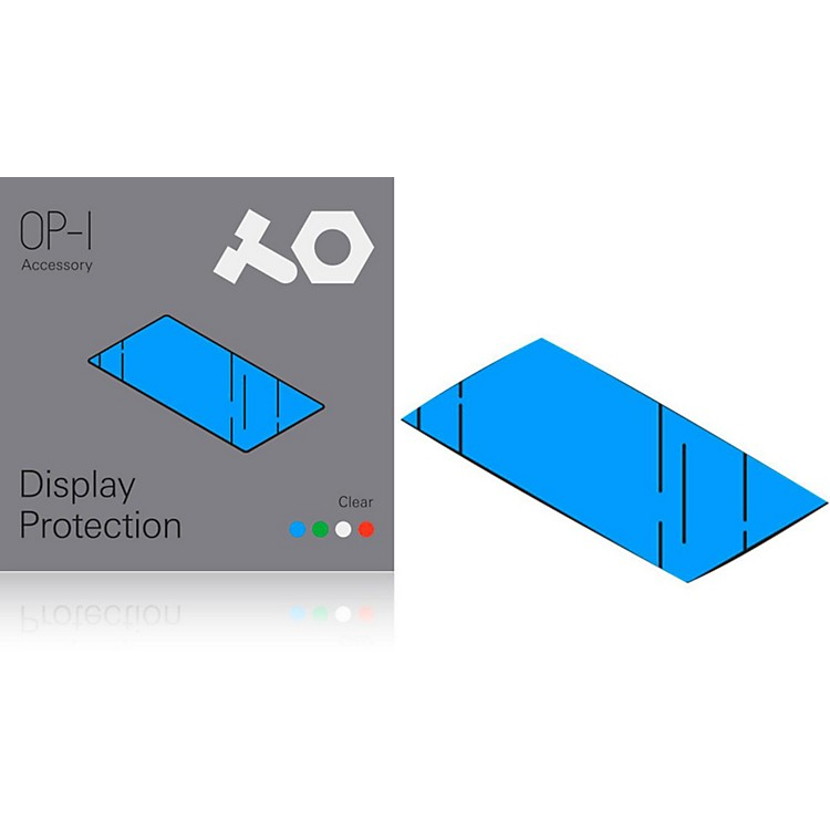 Teenage EngineeringOP-1 Display Protection