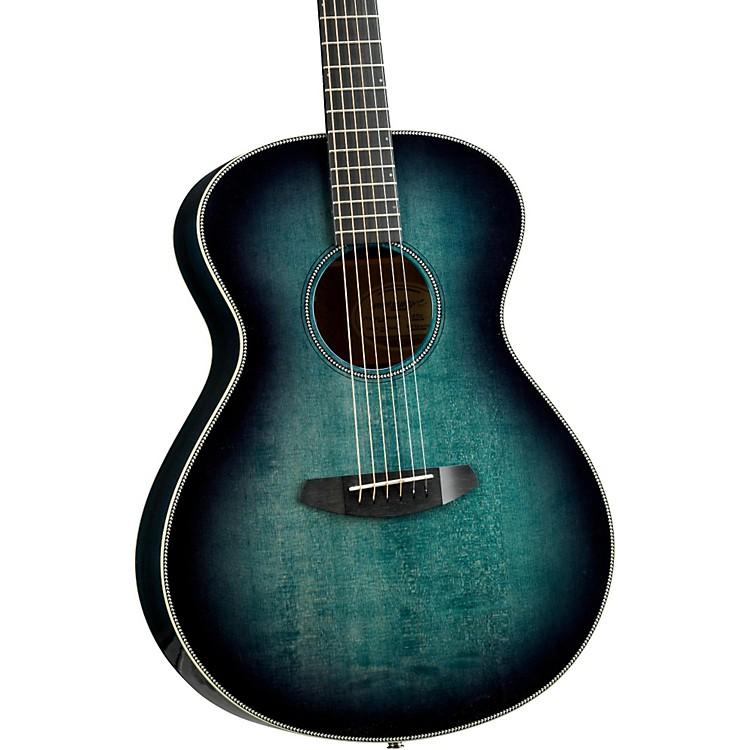 BreedloveORECONCR Limited Edition Oregon Concert Rogue Acoustic GuitarRogue Burst
