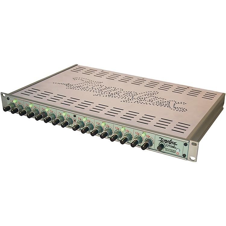 ToneluxOTB-16 16 Channel Summing Mixer w/Pan