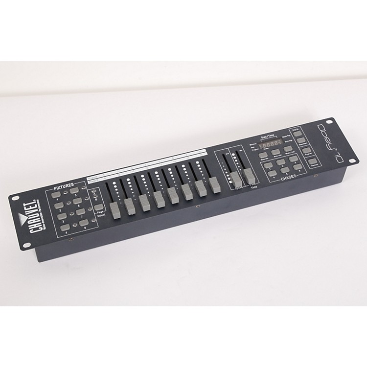 Chauvet Obey 10 DMX Lighting Controller  886830420481