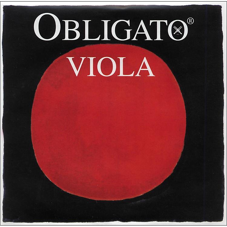 PirastroObligato Series Viola String Set16.5 in. Stark
