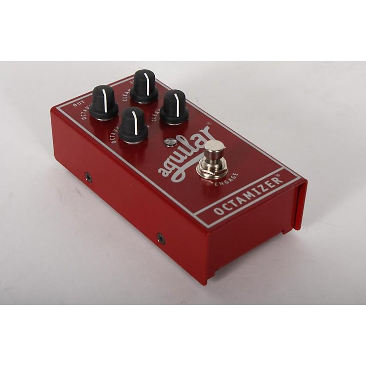 AguilarOctamizer Analog Octave Bass Effects Pedal888365905570